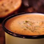 Морквяний крем-суп
