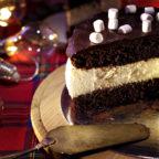 Торт Шоколадный мед
