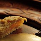 Бабуcин лимонний пиріг