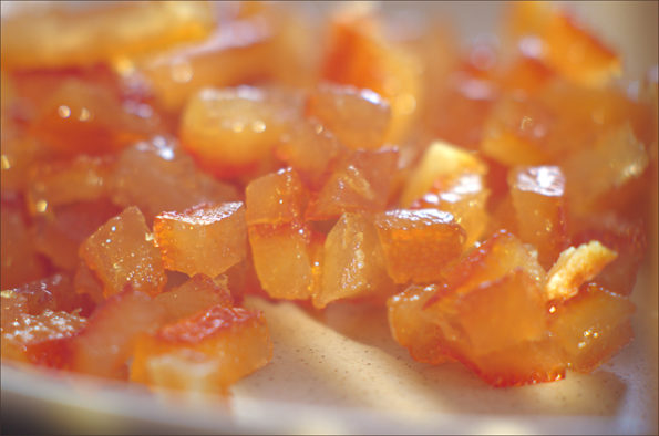 быстрые цукаты из цитрусовых